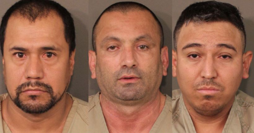 Ohio drug bust seizes enough fentanyl to kill nearly 5 million people