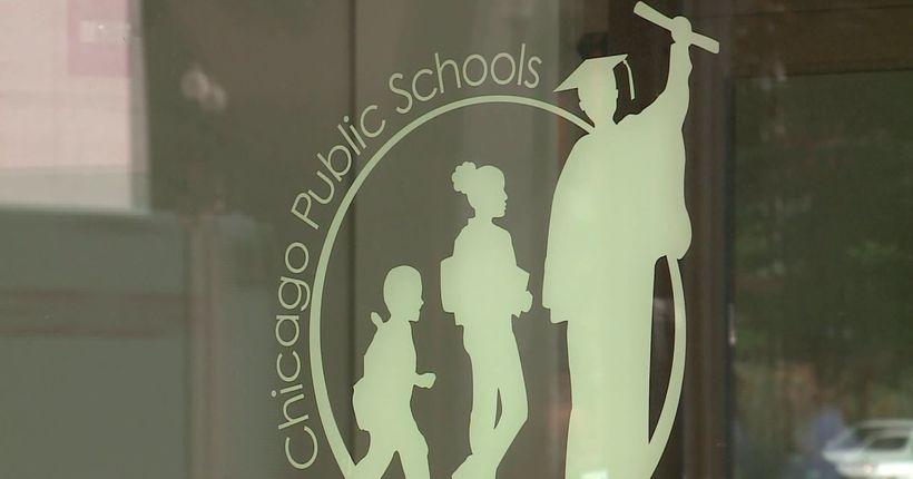 2 Chicago Public Schools principals removed amid sexual abuse investigation