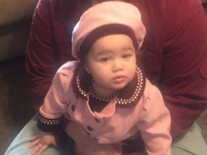 Mom sentenced to prison in fatal stabbing of 1-year-old