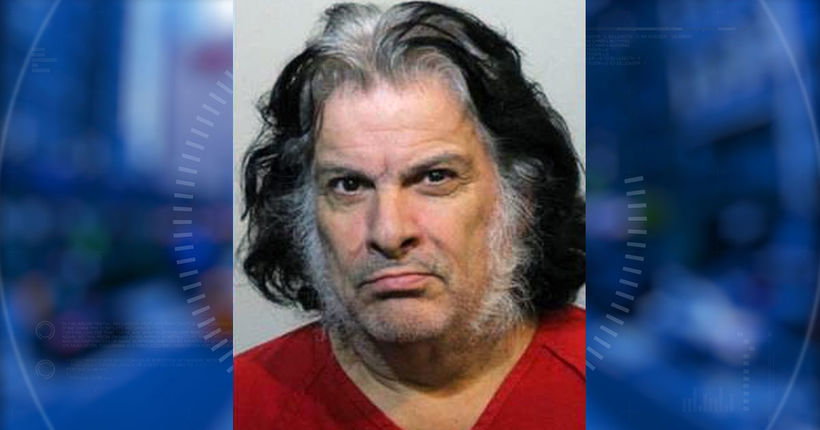 Elvis impersonator arrested in underage sex sting in Florida