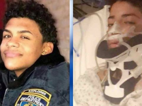 Gang-related stabbing linked to death of Lesandro 'Junior' Guzman-Feliz