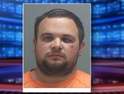 Security guard charged with murder for allegedly shooting SLC man in back
