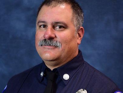 Feud with neighbor led to fatal shooting of Long Beach fire captain: DA