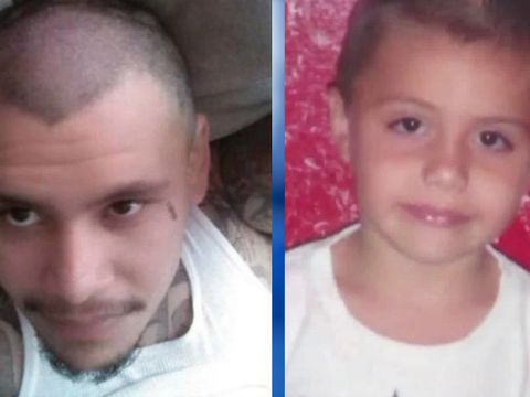 Stepfather arrested in death of 10-year-old boy: LASD
