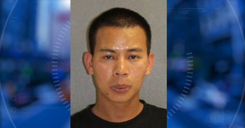 Man says 'I want your son,' grabs 5-year-old at picnic, deputies say