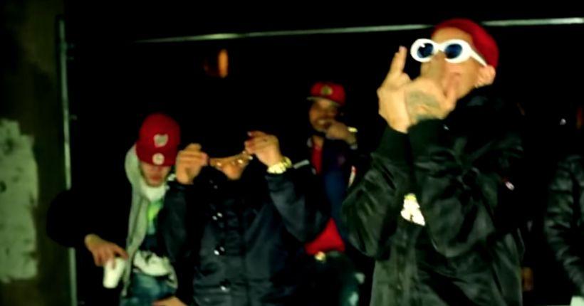 'Junior' murder suspects made rap video bragging of killer mindset