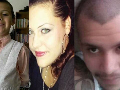 Family of boy allegedly killed by mom, boyfriend demands investigation