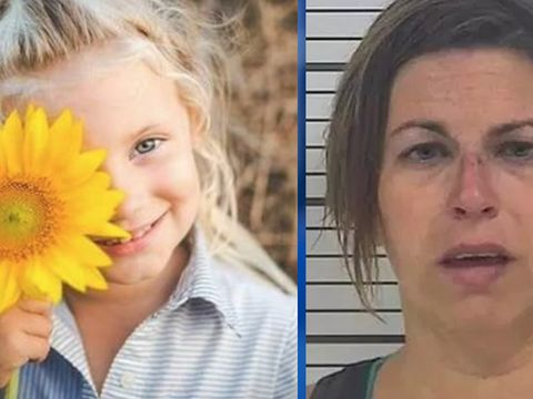 Mom charged in drunken driving crash that killed daughter