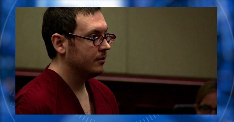 Aurora theater shooter James Holmes' psychiatric reports unsealed