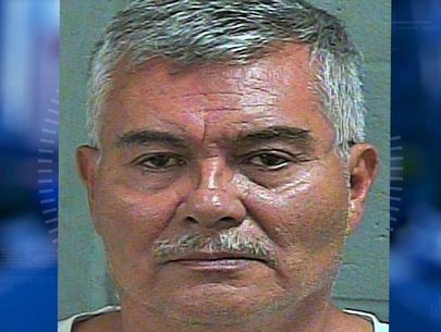 Man allegedly molested girl, promised immigrant family shelter