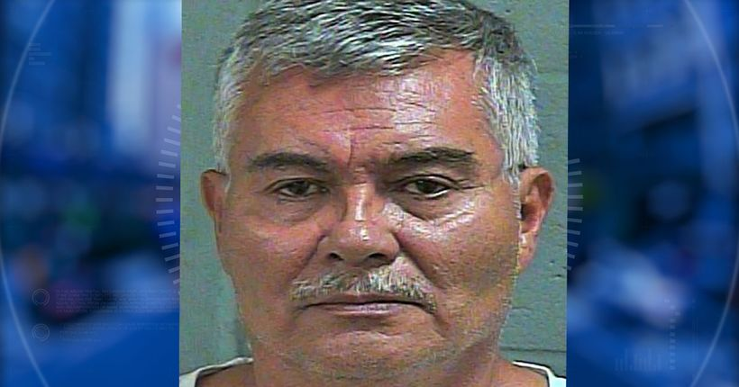 Man arrested after allegedly molesting 5-year-old girl, promised immigrant family safe place to stay