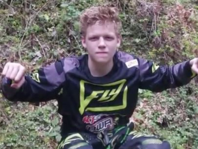 Two brothers charged in rape, murder of 16-year-old Randle boy