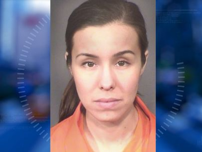 Jodi Arias loses bid to bar public from seeing her appeal