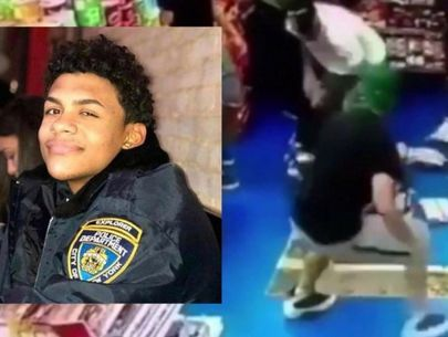 Gruesome details of Junior's fatal injury during bodega attack