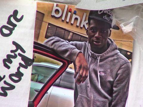 Teen killed by alleged gang members in mistaken identity case