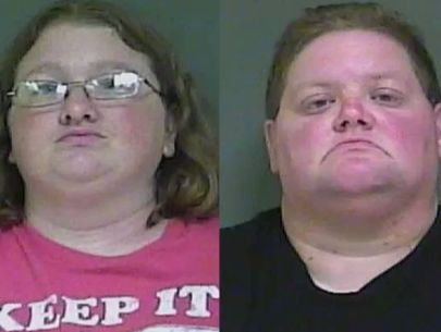 Docs: Couple rewarded boy with marijuana for good behavior