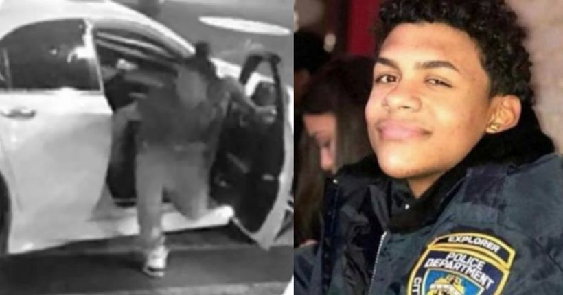 NYPD releases picture of another person sought in 'Junior' murder at Bronx bodega