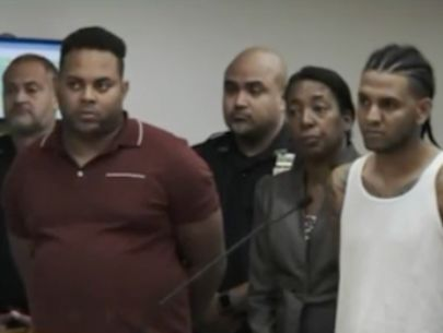 Not guilty plea of 'Junior' murder suspects upsets gang-busting detective