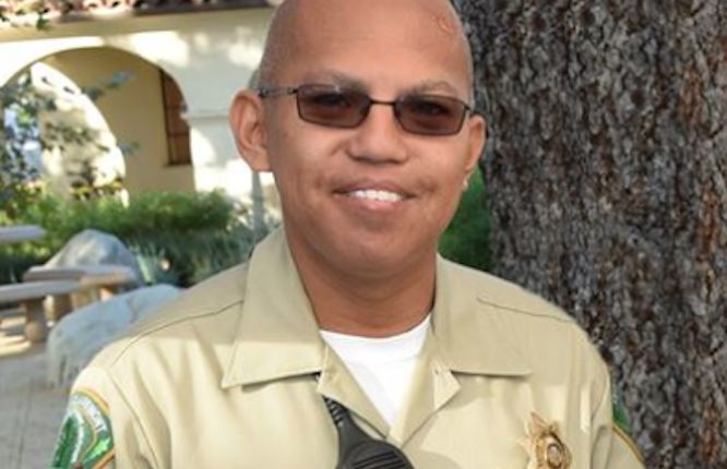 Public safety employee fatally stabbed at Cal Poly Pomona identified as 16-year veteran of university's security team