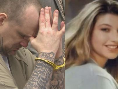 Man sentenced to life in prison for ex's burning death