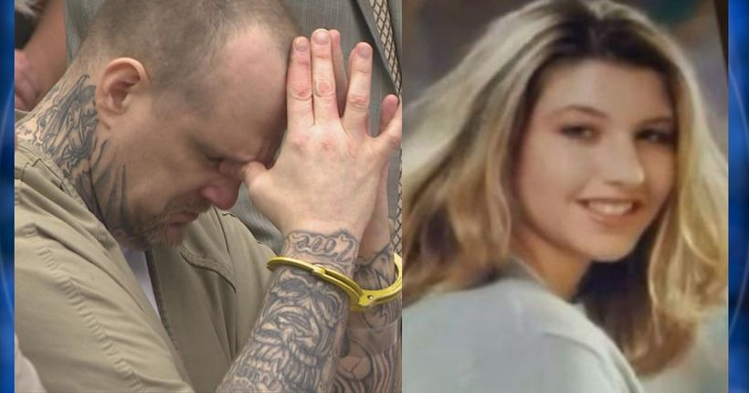 Man sentenced to life in prison for ex-girlfriend's burning death
