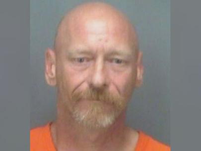 Brutal jail assault leaves sex offender relying on feeding tube