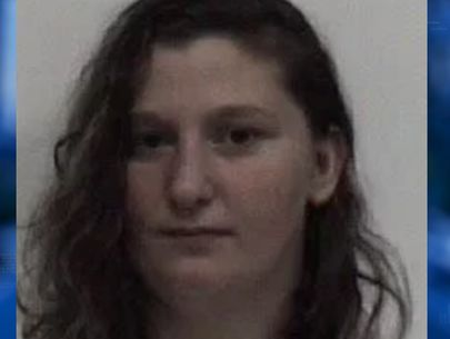 Woman accused of biting boyfriend when he changed the channel