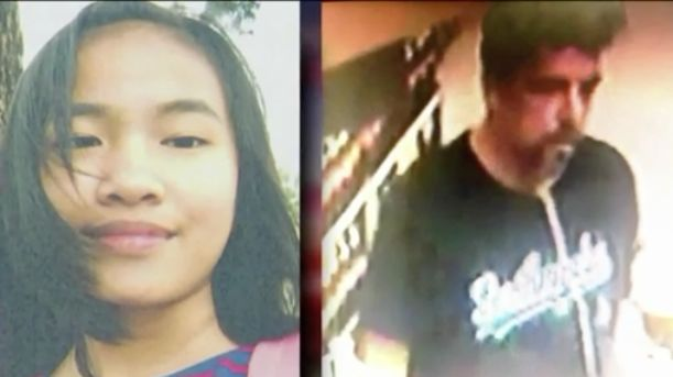 Lake Balboa girl found after 'suspicious' disappearance