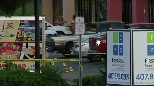 1 killed, 1 hurt in shooting at Happy Place Sports Bar in Orange County