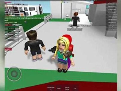 Mother says 7-year-old's Roblox avatar was raped