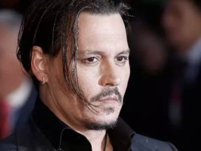 Johnny Depp sued for allegedly punching film location manager
