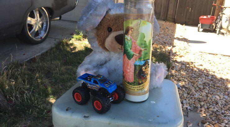 Investigation underway after toddler dies in hot car in Sacramento