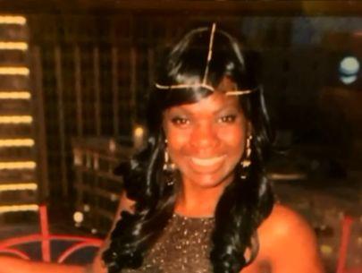 Man allegedly killed woman, walked away laughing
