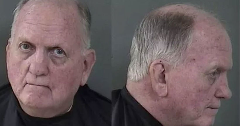 69-year-old man says he wasn't drinking while driving, just at stop signs