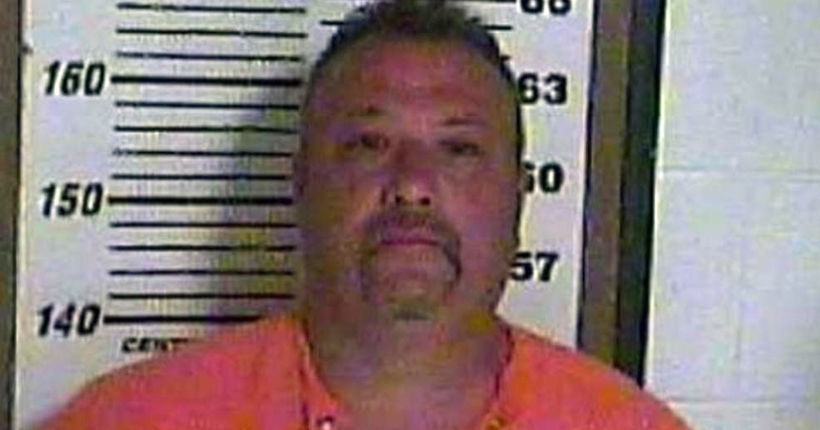 Tennessee pastor accused of raping girl in church