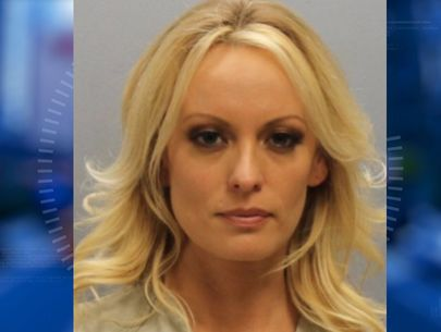 UPDATE: Ohio charges against Stormy Daniels dismissed