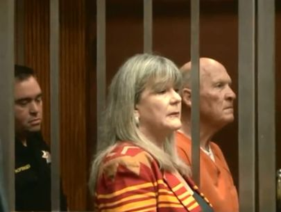 East Area Rapist victims face suspect in court for first time