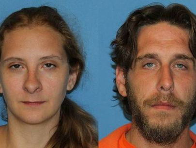 Deputies: Man drove drunk with 2 kids, girlfriend in van
