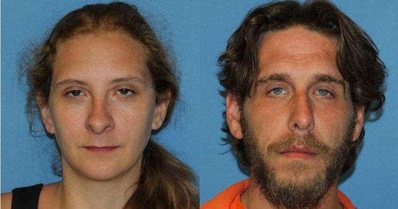 Deputies: Man drove drunk with 2 young kids, girlfriend in van