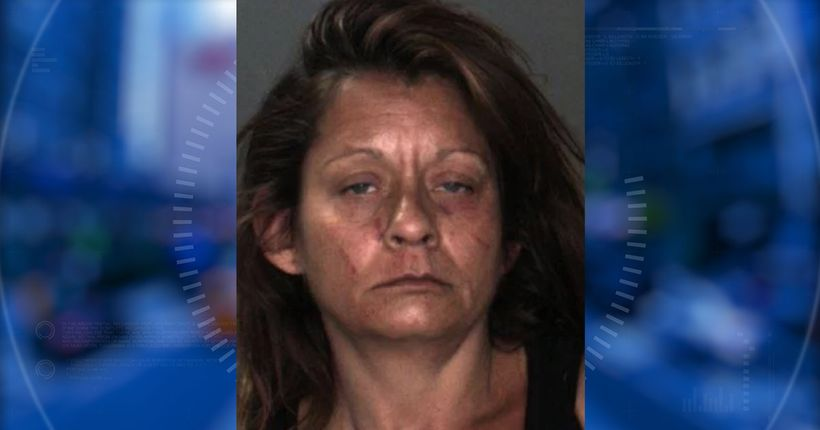 Woman arrested after stabbing man who exposed himself: police