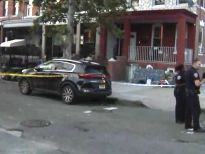16-year-old boy killed by gunshot to the torso in Brooklyn