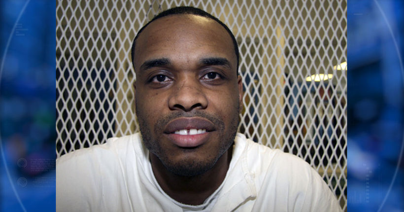Texas store owner's killer set for execution; victim's son supports clemency