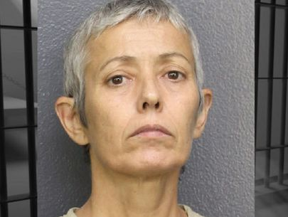 Woman left out of will is accused of killing mom