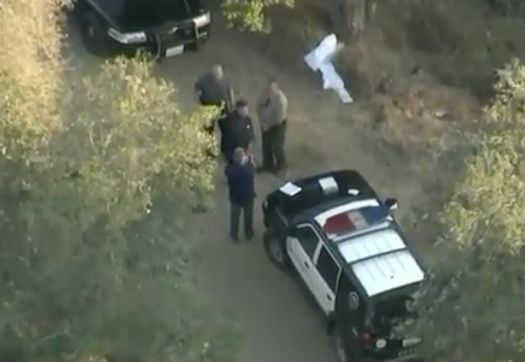 Body found amid search for missing hiker in Topanga State Park