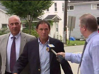Former commissioners' chief of staff charged with indecent assault