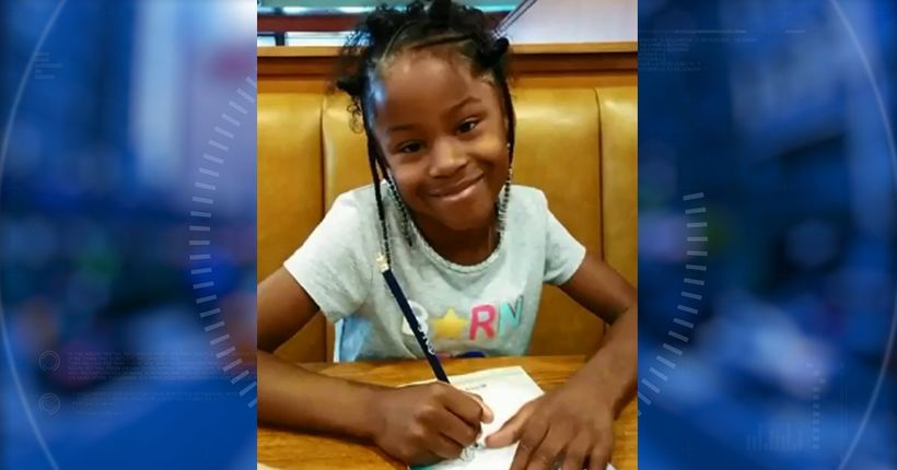 6-year-old girl dies after dog attack in home