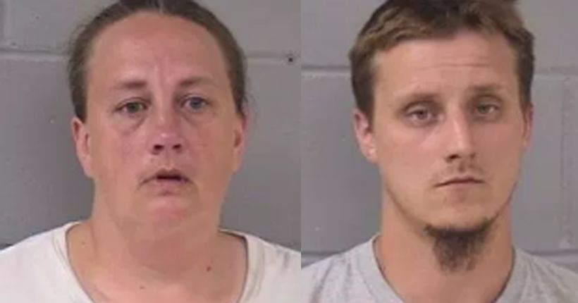 Iowa woman filmed torture of boyfriend's 8-year-old son locked in basement: prosecutor
