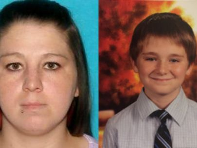 Amber Alert canceled after missing boy found safe