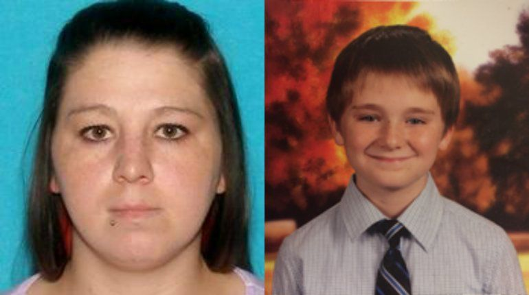Amber Alert issued for 9-year-old boy missing from Indiana
