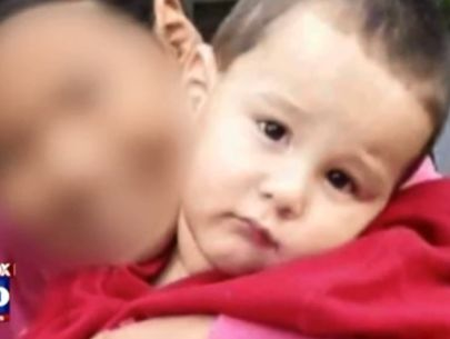 Dad devastated after boy dies; mom, boyfriend suspected of abuse